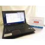 notebook มือสอง Lenovo G570 (แรงกว่า i3 Gen1 เที่ยบเท่า i3 Gen2) จอ 15.6 นิ้ว